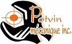 - Girardville - POTVIN MÉCANIQUE Inc.