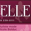 - Dolbeau-Mistassini - ELLE BOUTIQUE